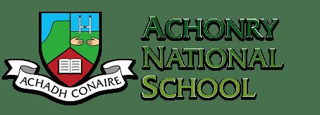 Achonry National School